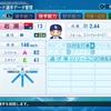 岩瀬仁紀 (2007) 【パワプロ2020】