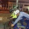 1日で500km自転車で走り終えての雑感。