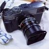 佐島マリーナの夕焼け!FUJIFILM X-Pro2にLeica ズミルックス 35mmF1.4