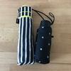 ☆ドイツメーカー「Knirps」の折り畳み傘