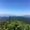古処山(福岡)