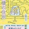 【文学賞】第28回Bunkamura ドゥマゴ文学賞は九螺ささら「神様の住所」に決定!