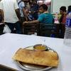 インドのデリー、2日目の出費