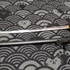 実は日本刀が大好き! 「日本刀のお守り」全種欲しかったのに「井伊直虎」だけが見つからない!
