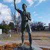 JR静岡駅・以南 彫刻放浪:静岡市(2)