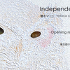 Independent New York凱旋展