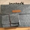 Amazonでセール中!inateckのPCケースを300円OFFで購入しました。セールは明日11月5日(木)まで!!