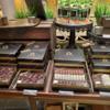 大好きなダイアモンドチョコレートカンパニーがカハラモールにオープンしました。