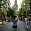 バルセロナ/サンセバスチャン旅行記12 最高に美しい街サンセバスチャンを街歩き!