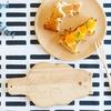 北欧キッチン雑貨|カッティングボードとムーミンのトースト