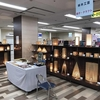 木のあかりギャラリー 『熊谷 八木橋百貨店』