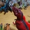 【子育て】恐竜好きには激しくオススメなおもちゃを紹介!