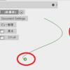 Fusion360APIでNURBS曲線を作成してみる