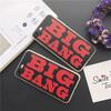 iPhoneとの相性バッチリ!「BIGBANG」文字デザインのケースがカッコイイ♡