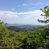 徳仙丈山からの眺め