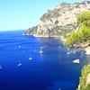 イタリアひとり旅⑱【前半:南イタリア編】「帰れソレントへ」のソレントから船で麗しの海を渡りカプリ島へ