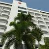 アマリブルバードホテルの匂い。バンコク「アマリブルバードホテル」