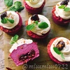 お砂糖なし紫芋とプルーンのマフィン(動画有)