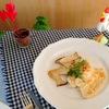 鶏ささみのレモン風味ソテー&にんにくバターしょうゆ味のキノコの付け合わせ【レシピ】