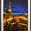 """ヴィクトール・ユーゴーが""""世界で最も美しい広場""""と称えた広場"""