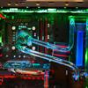 パソコンの光るパーツを紹介!ファンだけでなくケーブル等も光らせられます