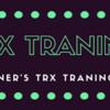 TRXを使ってジムから提案されたメニューをマイペースにこなしたよ!