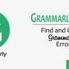 英文校正アプリGrammarlyが最強 仕事で英語Eメールや文書を書くときに使えます