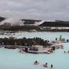 アイスランドと言えば世界最大の温泉施設ブルーラグーン!!