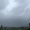 雨の日、ソワソワした自分に気づく。