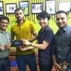 クリケット界の本田圭佑、バングラデシュナショナルチームのキャプテンMashrafe選手に会ってきた