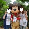 香港ディズニー旅行記6 グリズリー・ガルチではしゃぎ回る!