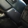 自動車内装修理#271 レクサス/LS600h 革/レザーシート背面 破れ・裂けの補修