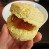 腹割れ!バター香る王道プレーンスコーンのレシピ!