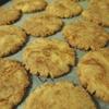マーブル模様のシュガースパイスクッキーのレシピ!