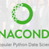 pythonを勉強するなら、環境構築はanacondaがお手軽でおすすめ。インストール方法を紹介。