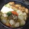 1人の夜でも、鍋 が食べたい  -便利な野菜セット発見ー