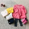【子ども服】NEXTで2〜3歳の秋冬服購入