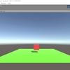 Unity&VR  視点ポインターなど基本のお勉強