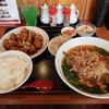 台湾酢豚を知らない方に、食べていただきたい本場名古屋?の味 @誉田 王府