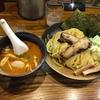 一(はじめ)@表参道の特製辛つけ麺