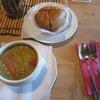 ドイツのソウルフード ~ エンドウ豆のスープ
