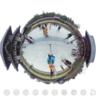 古都 奈良 の 東大寺 世界遺産を360写真でチェック #360pic