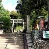 【玉列神社(たまつらじんじゃ)】大神本社から徒歩40分の境内社【玉椿大明神】