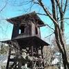 大智寺  宿谷の滝  富士山