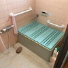 要介護2の浴槽交換
