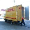荷物が到着しました。・・・杉島ブログです。