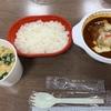 1/31昼食・県議会控室(横浜市中区)