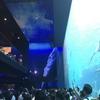 仙台うみの杜水族館で360°大パノラマプロジェクションマッピング始まる!