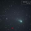 増光? 2015 V2 ジョンソン彗星 & アルデバラン星食