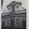 サンティーニャーツィオ教会ー天井画がなぜだまし絵なのかー